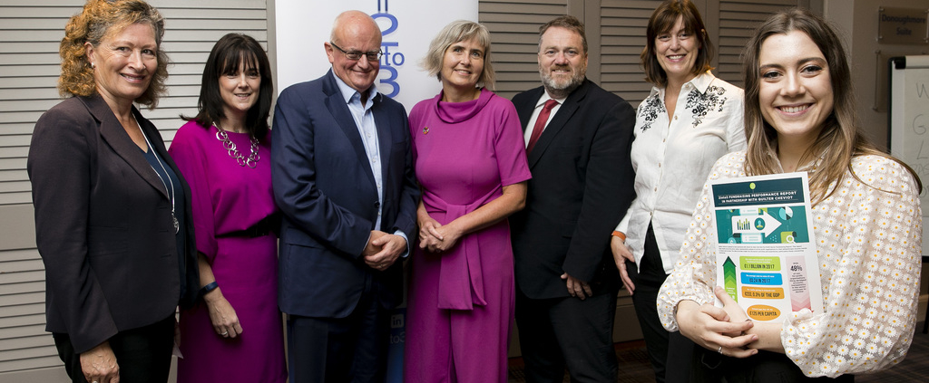 2into3 launch Fundraising Performance report 2019