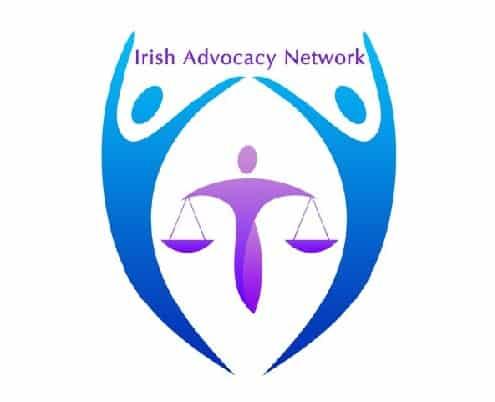 Irish Advocacy Network logo