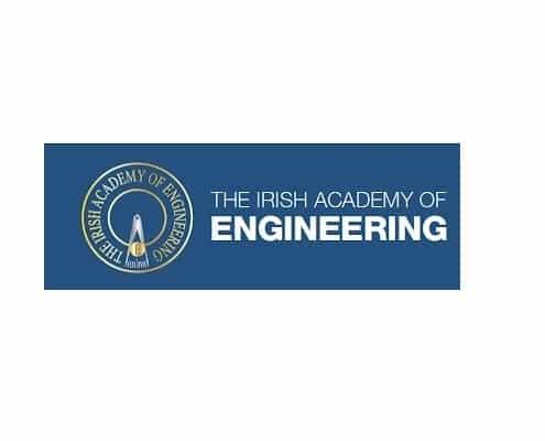 Irish Academy of Engineering Client 2into3