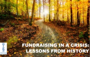 2into3 Fundraising in a Crisis