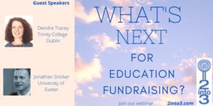 Education Webinar