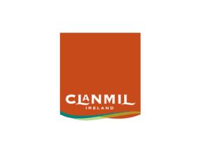 Clanmil Housing logo