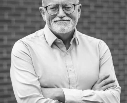 Dennis O'Connor, Director of 2into3