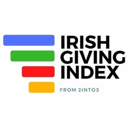 Irish Giving Index logo