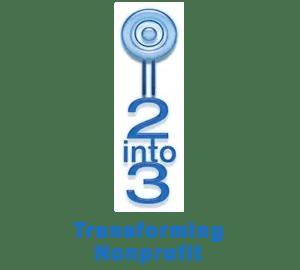 2into3 transforming nonprofits