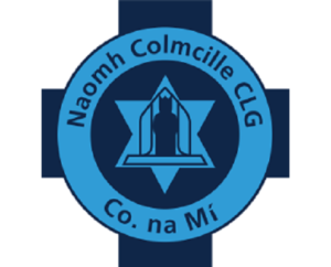 St. Colmcilles GAA logo sports capital grant application 2021 2into3