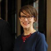 Rachel Stevenson Cork Simon Community Irish Giving Index Fundraising Webinar 2into3 March 2021