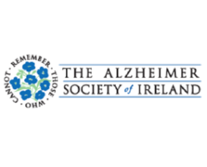 Alzheimers Society of Ireland logo 2into3 Client