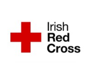 Irish Red Cross Logo 2into3 client