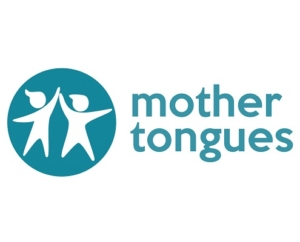 Mother Tongues logo 2into3 client