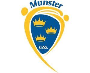 Munster GAA logo client 2into3