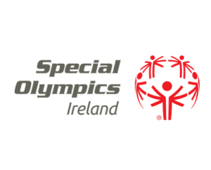 Special Olympics Ireland logo 2into3 client