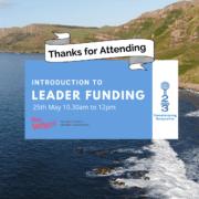 leader funding 2into3 the wheel webinar