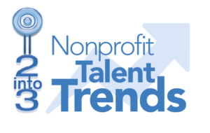 Nonprofit Talent Trends from 2into3