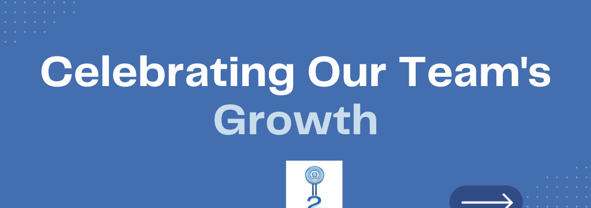 2into3 Celebrating Our Team's Growth