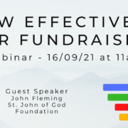 Irish Giving Index How effective is your fundraising